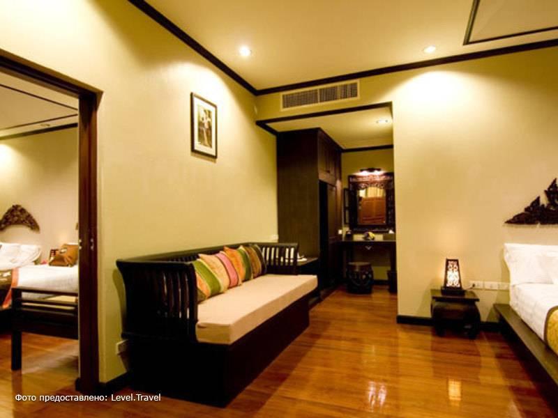 Фотография Kanok Buri Resort & Spa