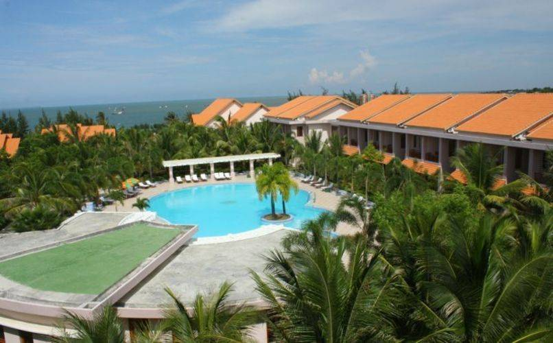 Long Thuan Resort