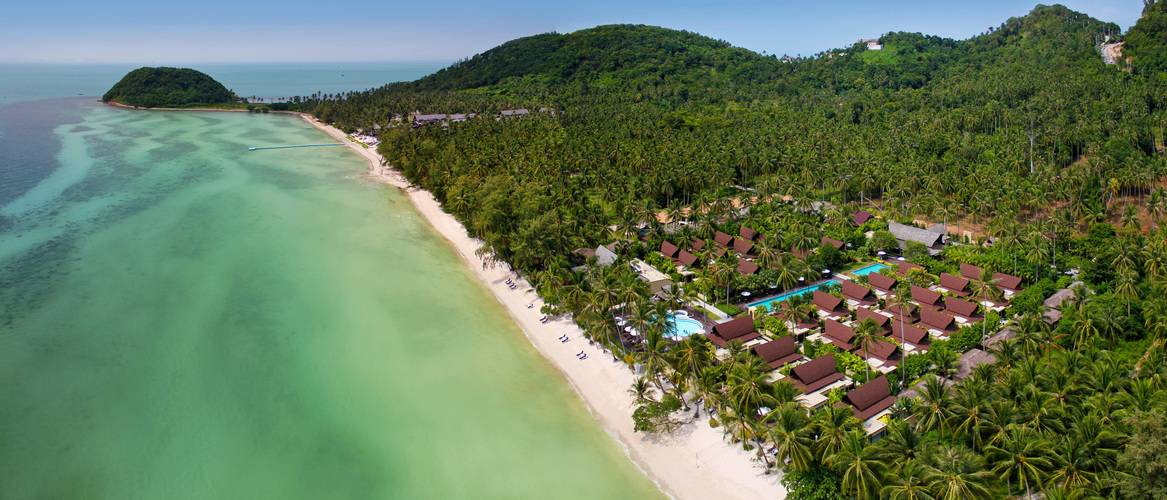 The Passage Samui Villas & Resort (Ex. Movenpick Resort Laem Yai Beach Samui )