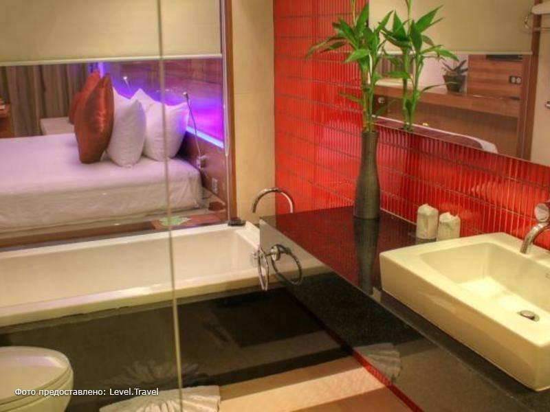 Фотография Novotel Phuket Kata Avista Resort And Spa (Ex. Avista Resort & Spa)