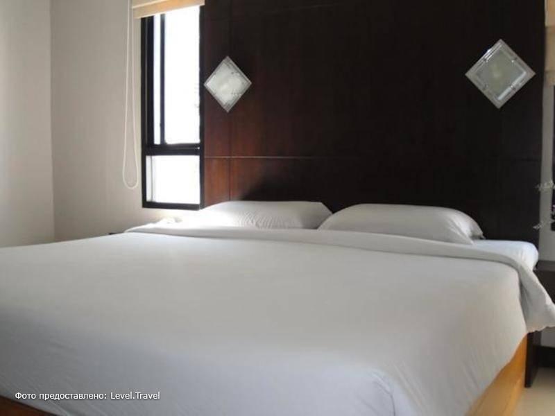 Фотография Flipper House Hotel