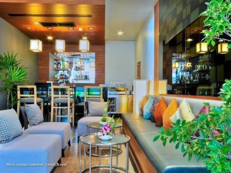 Фотография The Ashlee Heights Patong Hotel & Suites (Ex.Citrus Heights Patong)
