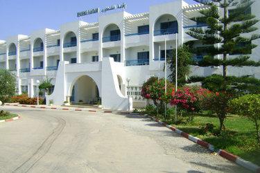 Residence Kantaoui 3*