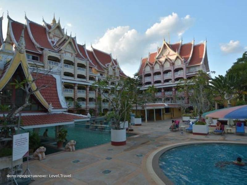 Фотография Aonang Ayodhaya Beach Resort
