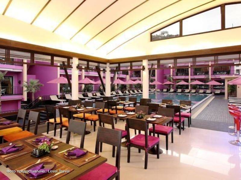Фотография Phuvaree Resort
