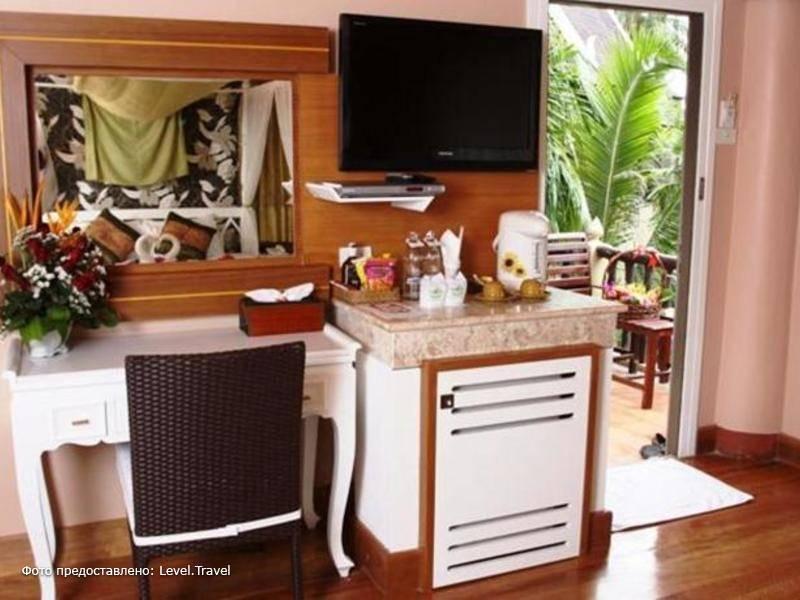 Фотография Bhumiyama Beach Resort