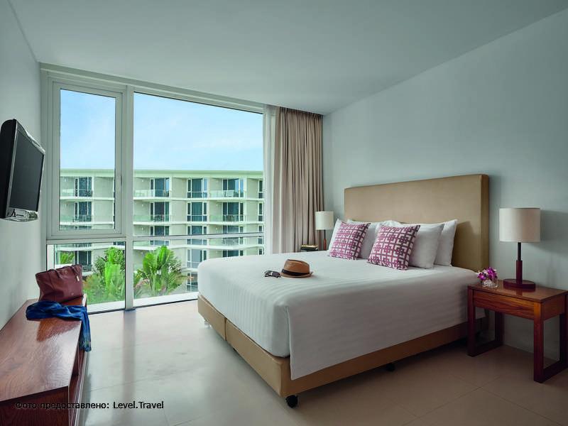 Фотография Splash Beach Resort By Langham (Ex. Grand West Sands)
