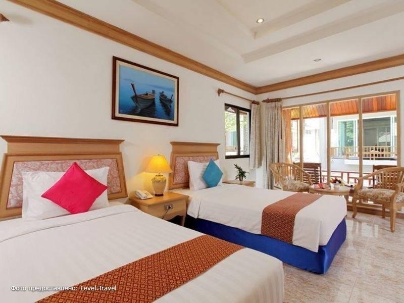 Фотография Sand Sea Resort Krabi