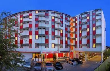Red Planet Hotel (Ex. Tune) 3*