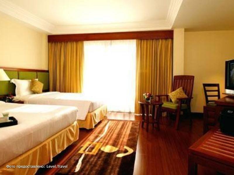 Фотография Kalim Resort
