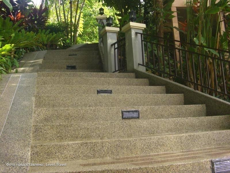 Фотография The Hill Resort (Ex. Patong Grand Ville)