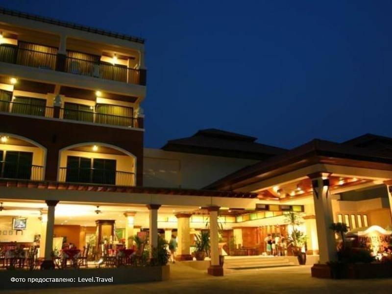 Фотография Karon Sea Sands Resort & Spa