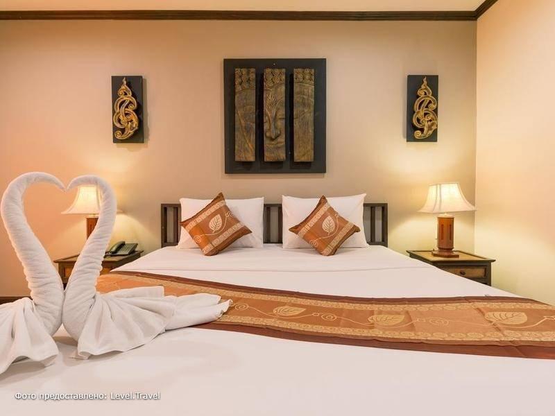 Фотография Seeka Boutique Resort