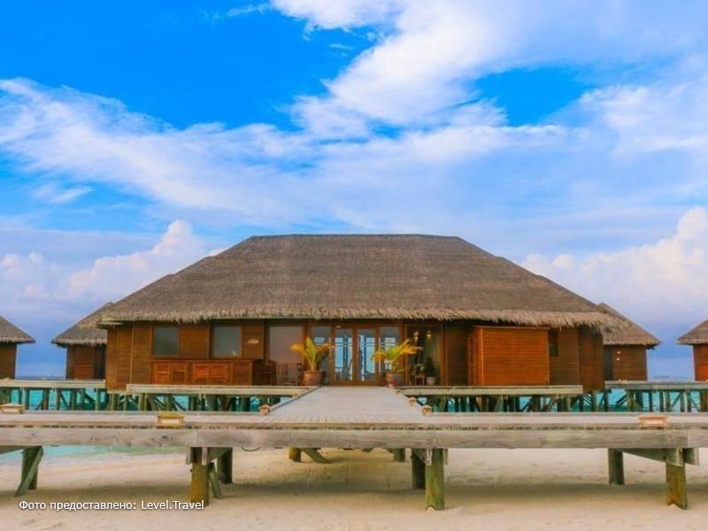 Фотография Vakarufalhi Island Resort