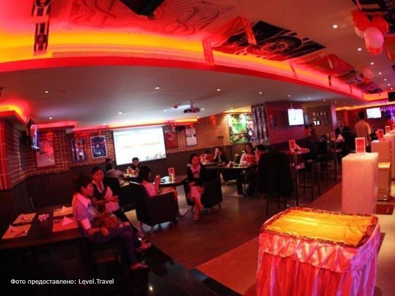 Фотография Saffron Boutique Hotel (Ex Fortune Boutique Hotel Dubai)