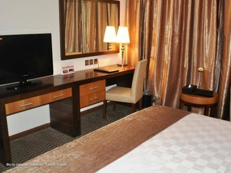 Фотография Fortune Plaza Hotel