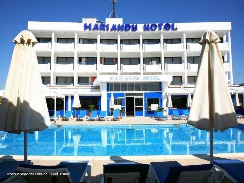 Фотография Mariandy Hotel