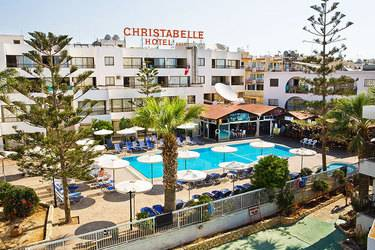 Christabelle Hotel Apartments 3*