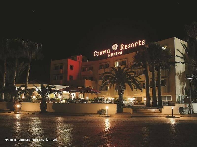 Фотография Crown Resort Henipa