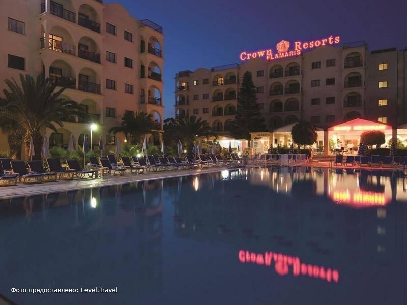 Фотография Crown Resort Ela Maris