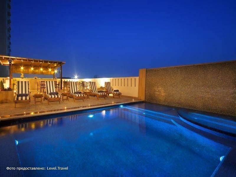 Фотография Mangrove Hotel Ras Al Khaimah (Ex.Mangrove By Bin Majid)