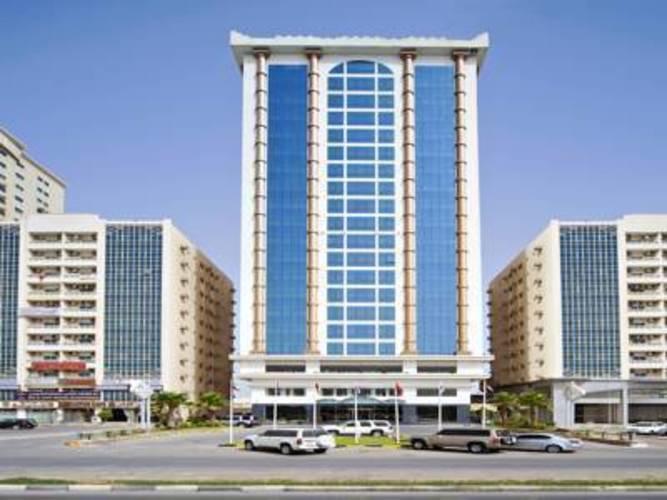 Mangrove By Bin Majid Hotels & Resorts (Ex.Mangrove Hotel)