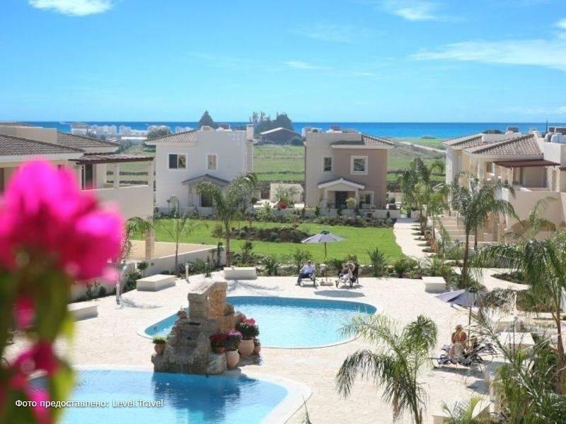 Фотография Aphrodite Sands Resort