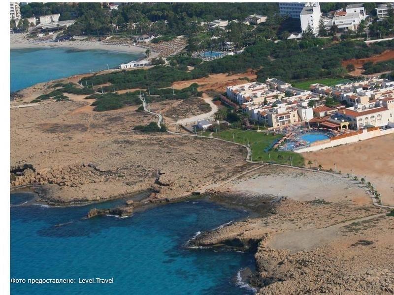 Фотография Aktea Beach Village
