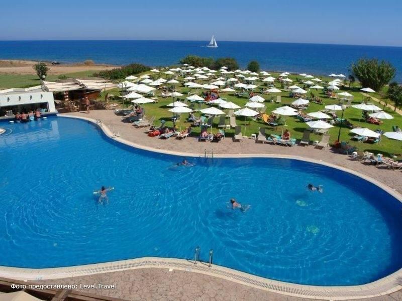 Фотография Kouzalis Beach Hotel (Adults Only 18+)