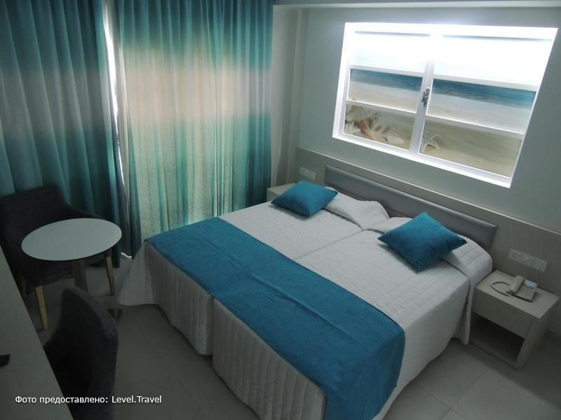 Фотография Anesis Hotel
