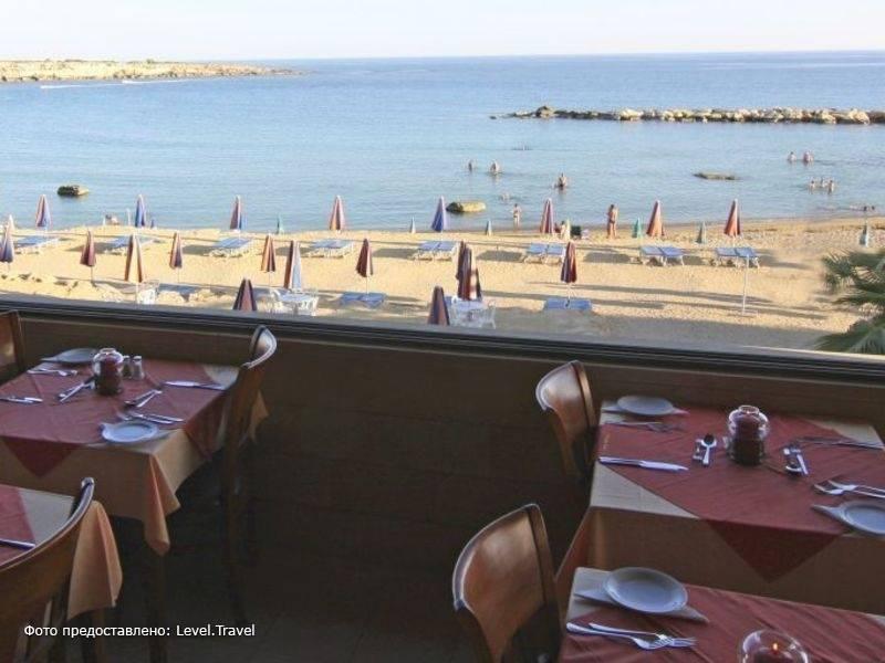 Фотография Corallia Beach Hotels Apts