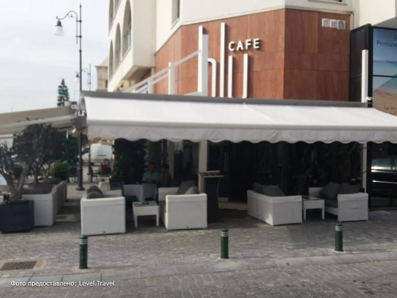 Фотография Livadhiotis City Hotel