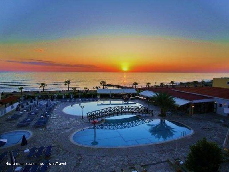 Фотография Kefalos Beach Tourist Village