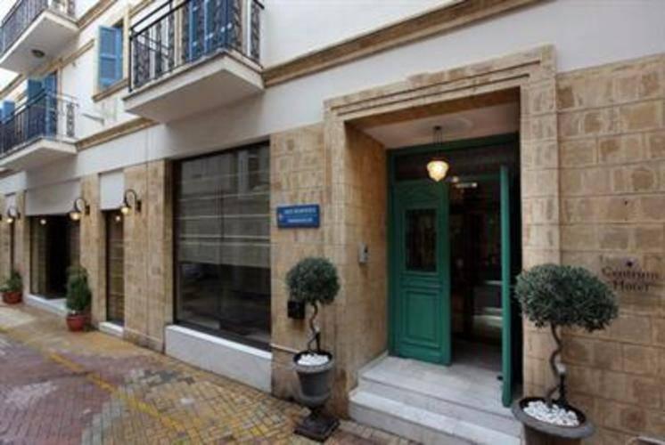 Centrum Nicosia