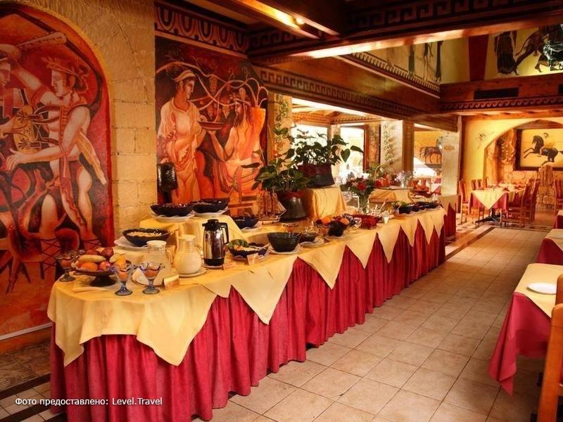Фотография Roman Hotel