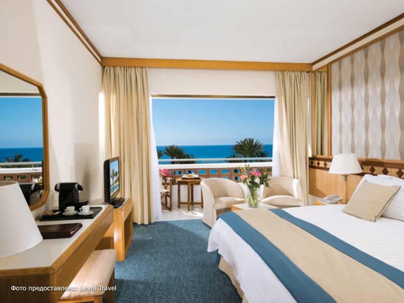 Фотография Tui Blue Pioneer Beach Hotel (Adults Only 16+) (Ex.Sensimar Pioneer Beach Hotel)