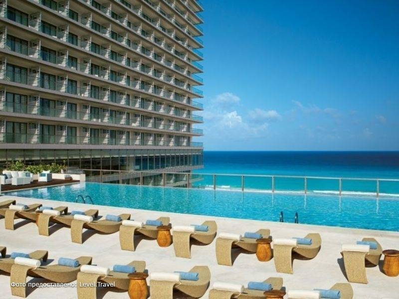 Фотография Secrets The Vine Cancun (Adults Only 18+)