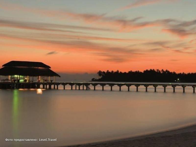 Фотография Kihaa Maldives By Coral Island Resorts