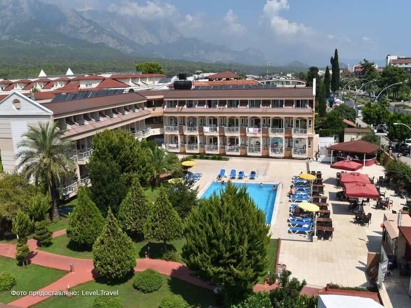 Фотография Ares Dream (Ex.Club Ares Hotel)