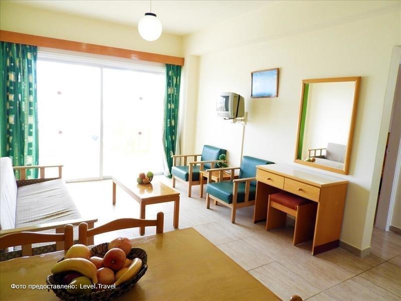 Фотография Kokkinos Apartments