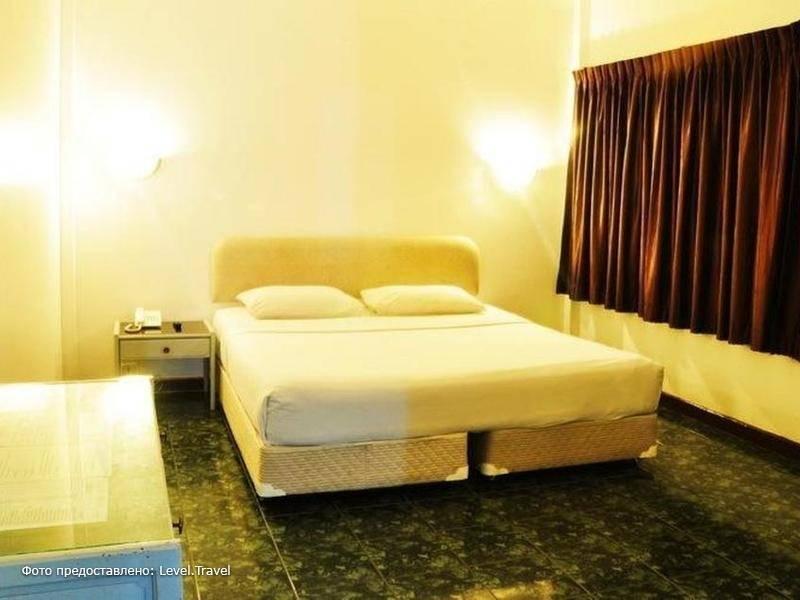 Фотография Basaya Beach Hotel & Resort