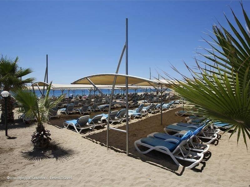Фотография Larissa Holiday Beach Club