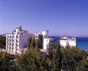 Melike Hotel 2*