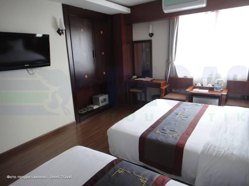 Фотография Barcelona Hotel