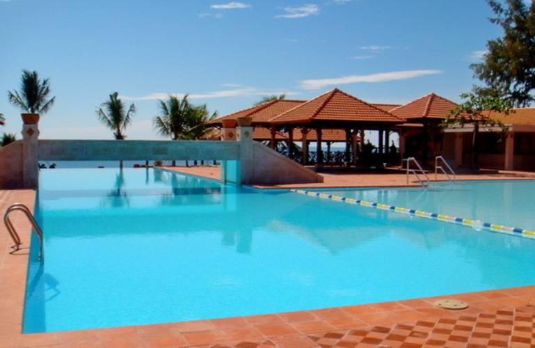 Bau Truc Resort Sakaya Area