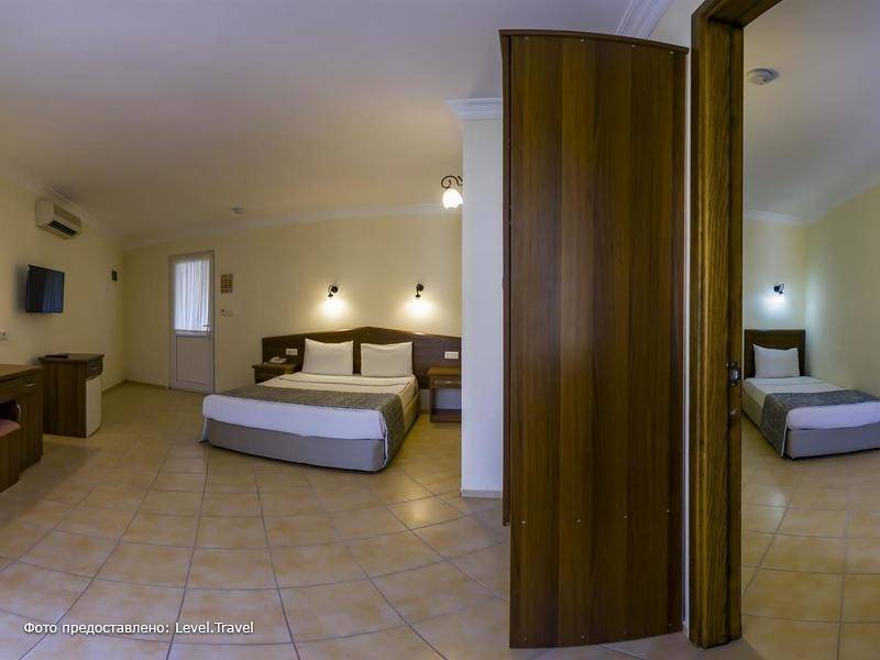 Фотография Karbel Hotel