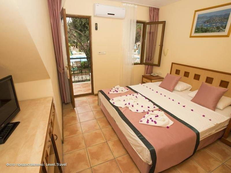 Фотография Katre Hotel (Ex.Tropicana Oludeniz Hotel)