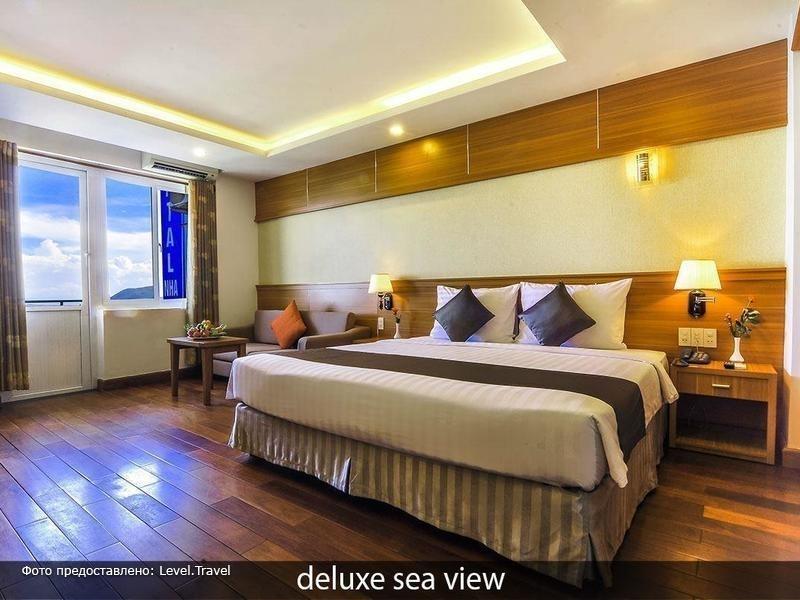 Фотография Oriental Nha Trang Hotel (Ex. Dong Phuong 2 Hotel)