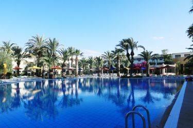 Nerolia Hotel & Spa (Ex. Dessole Saadia Resort) 3*
