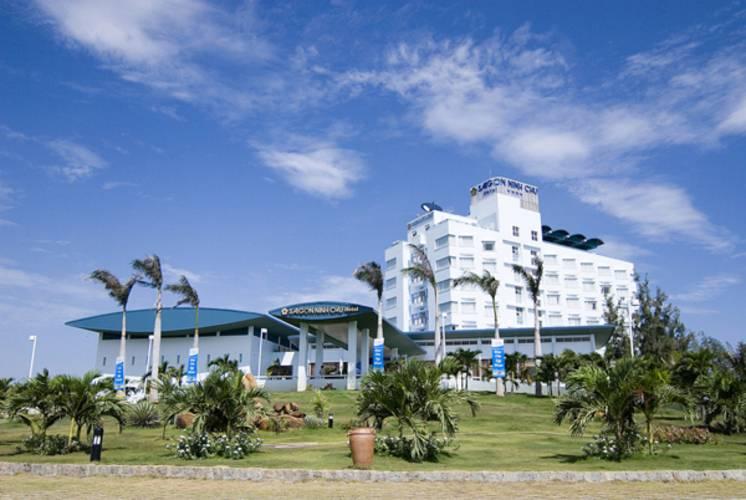 Sai Gon Ninh Chu Resort